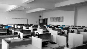 PSI Closes Testing Centers FI